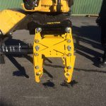 Sleeper grapple SG60